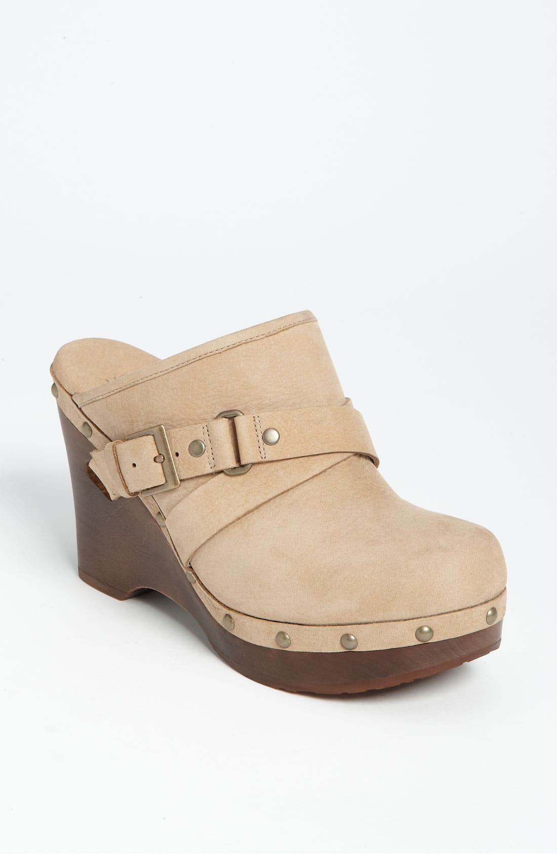 Alternate Image 1 Selected - UGG® Australia 'Natalee' Clog