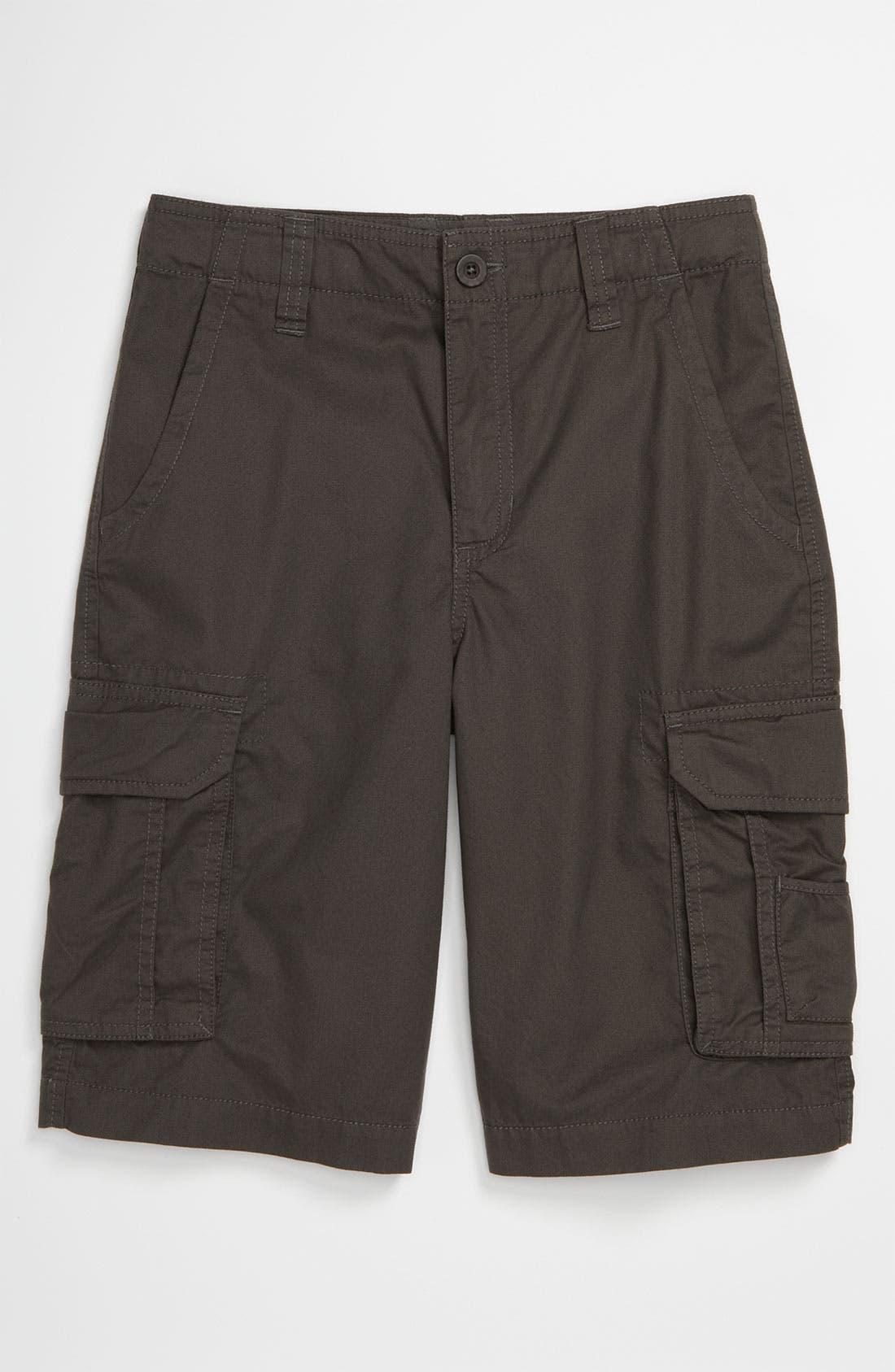 Main Image - Pure Stuff 'Zander' Cargo Shorts (Big Boys)