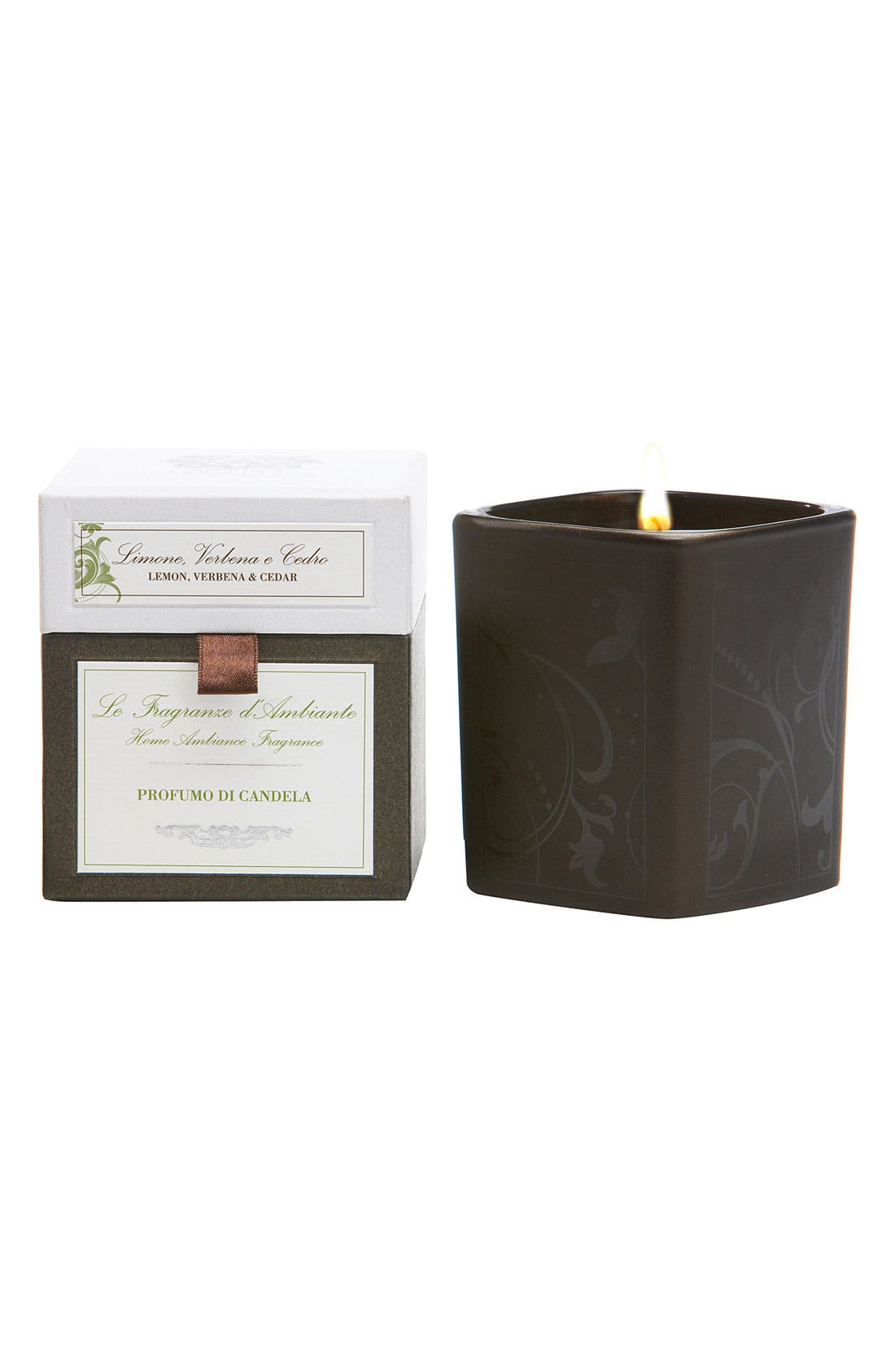 Alternate Image 1 Selected - Antica Farmacista 'Lemon, Verbena & Cedar' Scented Candle