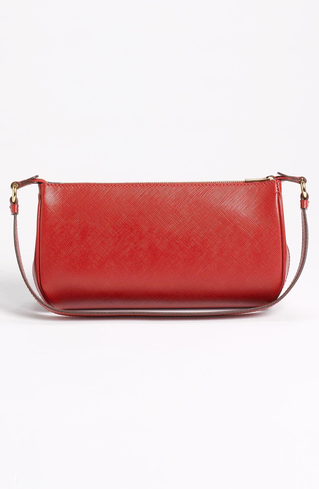 Alternate Image 4  - Salvatore Ferragamo 'Icona Lisetta' Shoulder Bag