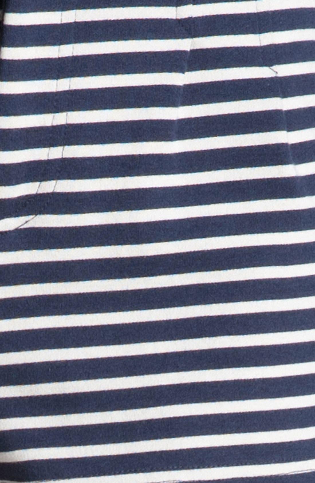 Alternate Image 3  - MARC BY MARC JACOBS 'Secret' Stripe Shorts