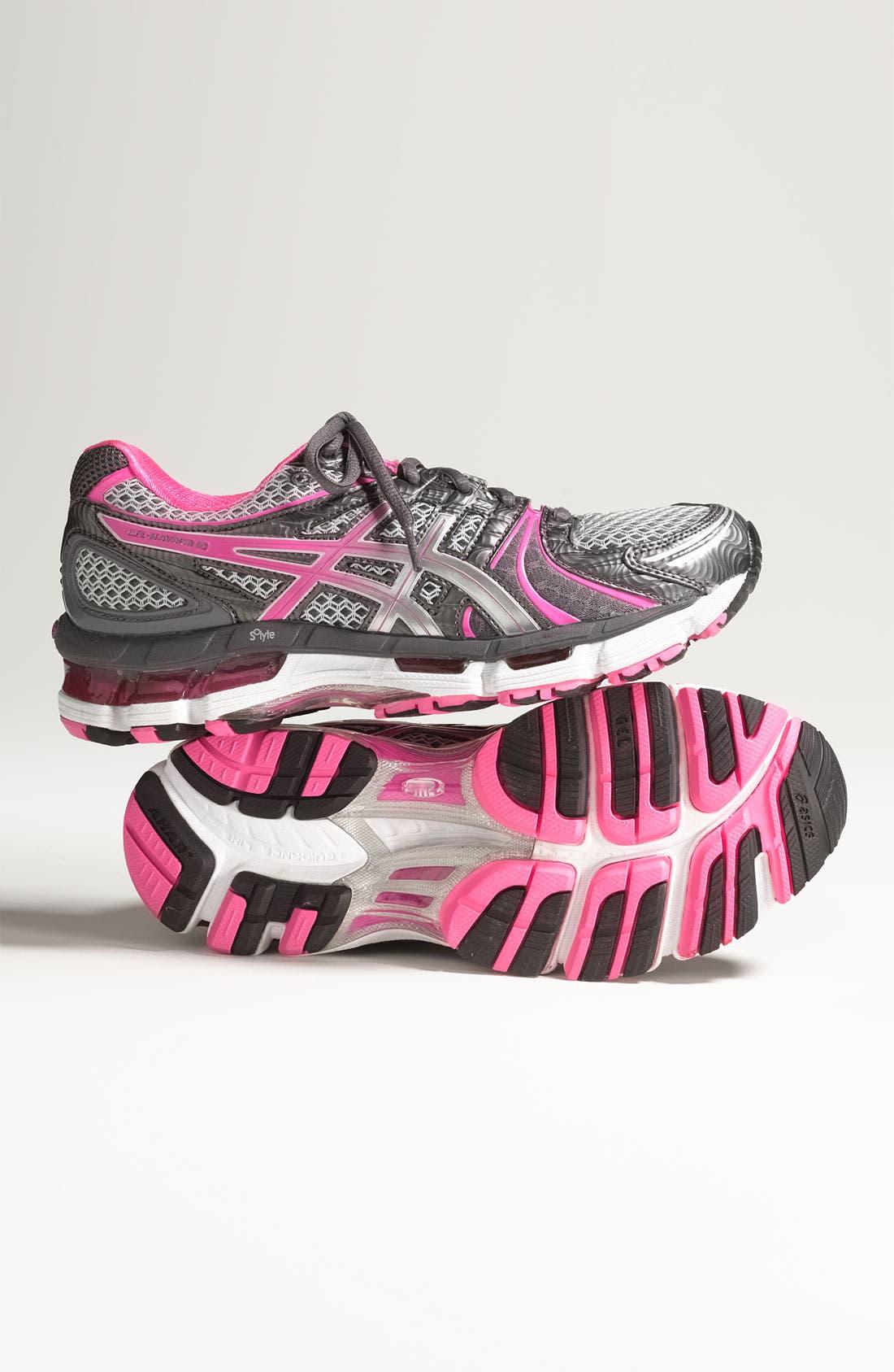 Alternate Image 2  - ASICS® 'GEL-Kayano 18' Running Shoe (Women) (Regular Retail Price: $144.95)