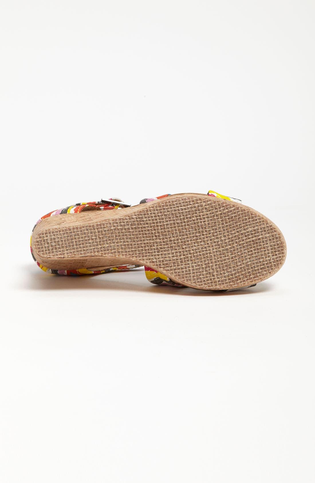 Alternate Image 4  - TOMS 'Cenna' Sandal