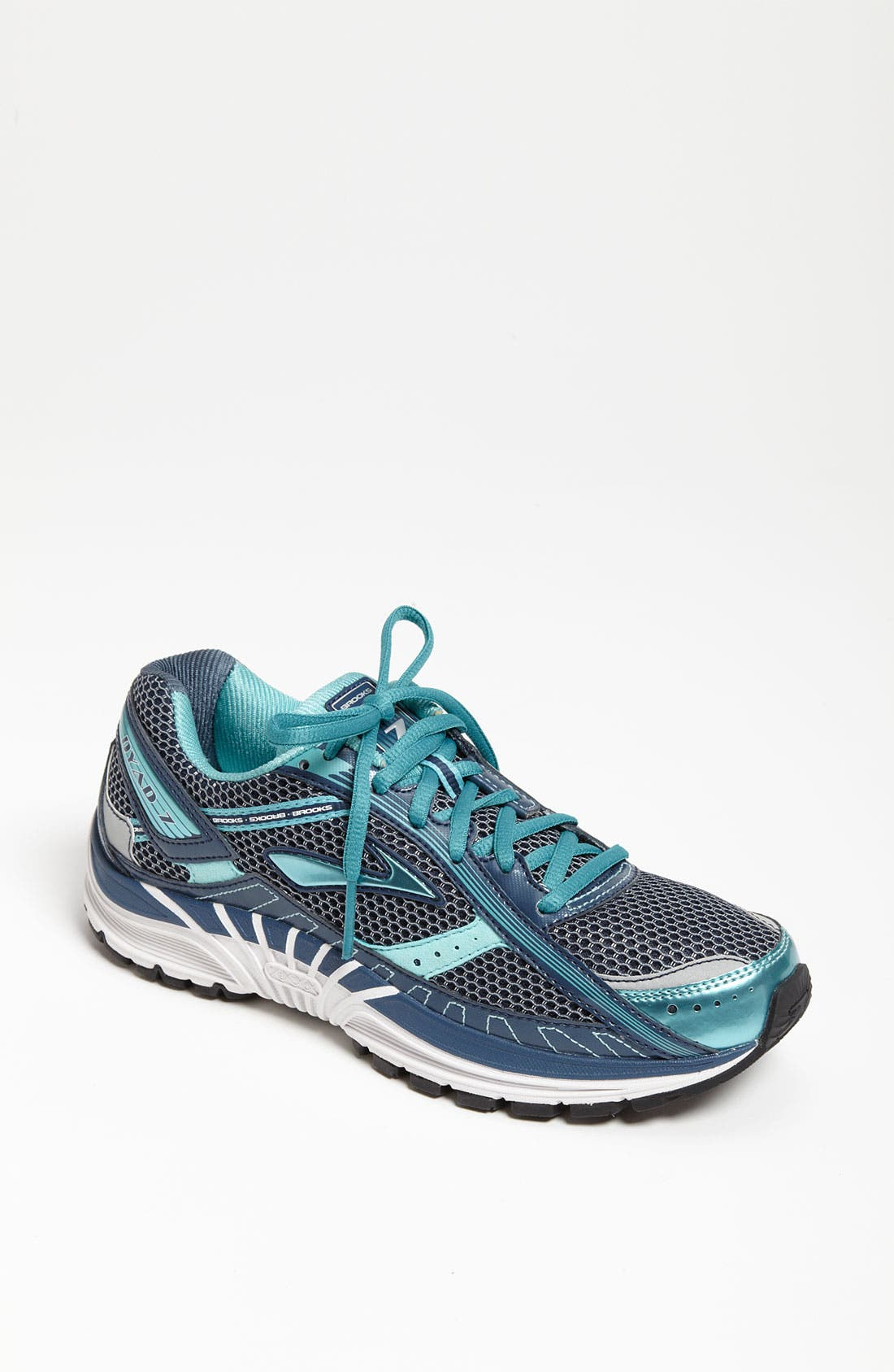 Alternate Image 1 Selected - Brooks 'DYAD 7' Running Shoe (Women)