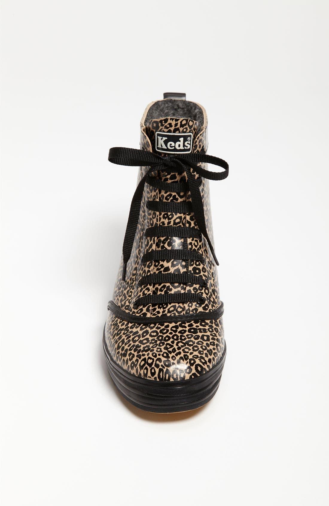 Alternate Image 3  - Keds® 'Champion Puddle Jumper' Boot