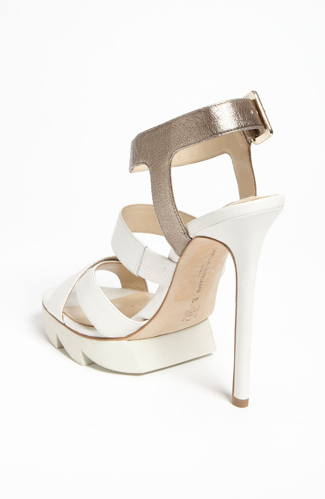 Alternate Image 2  - Camilla Skovgaard High Heel Sandal