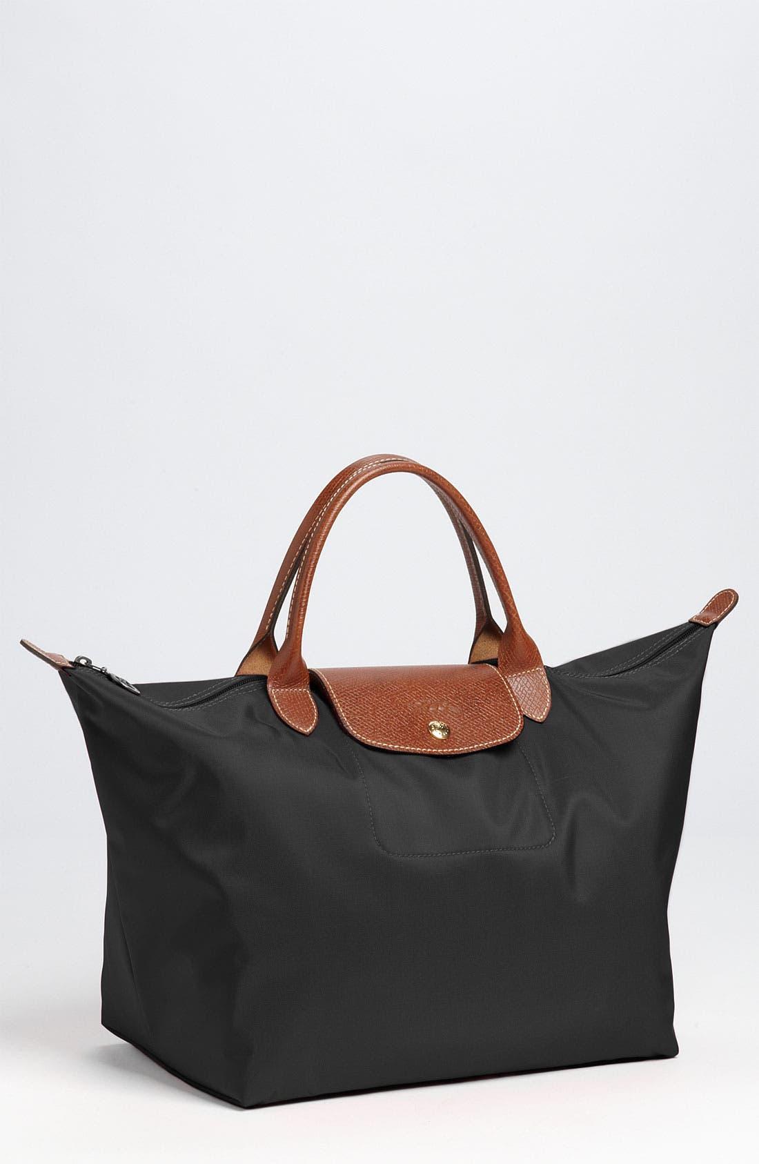 Main Image - Longchamp 'Medium Le Pliage' Tote
