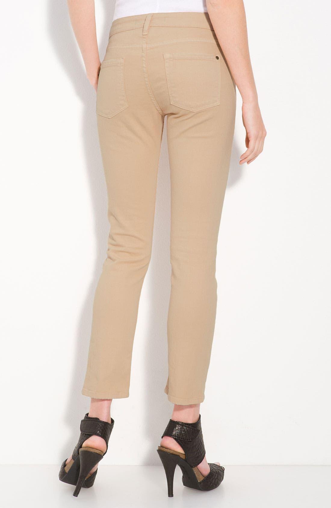 Alternate Image 1 Selected - Vince Skinny Jeans