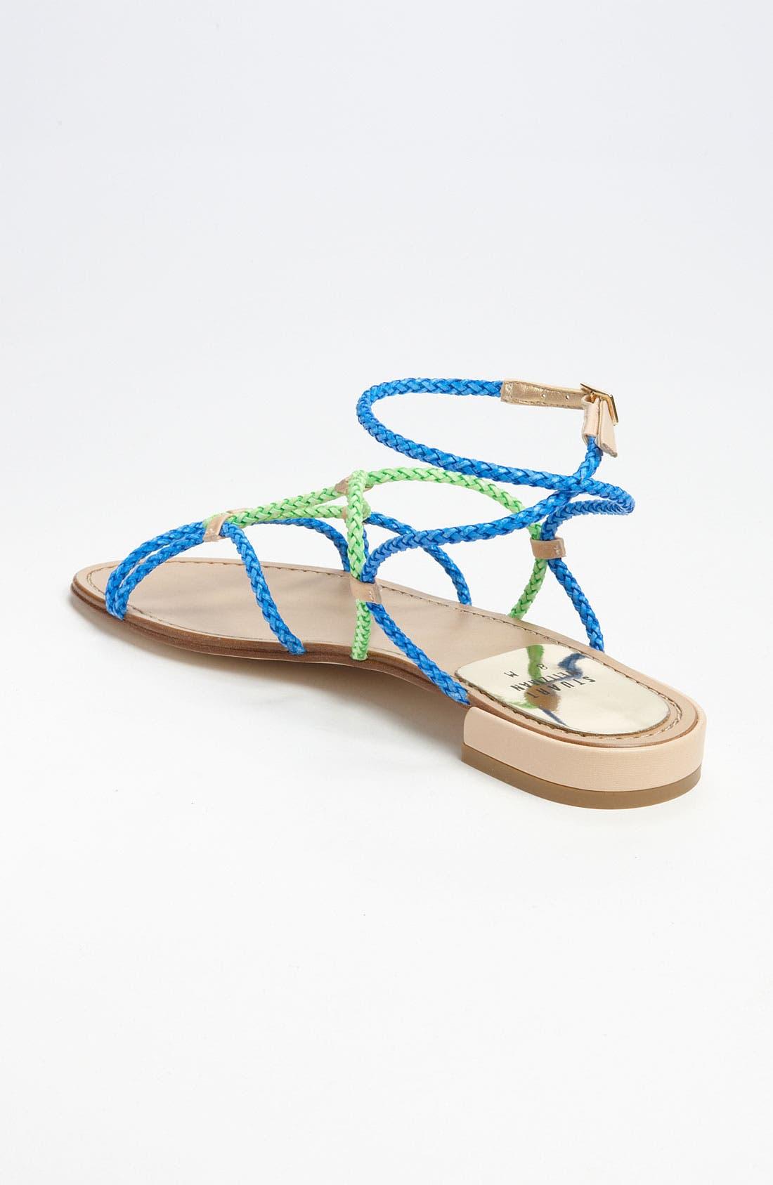 Alternate Image 2  - Stuart Weitzman 'Cordy' Sandal
