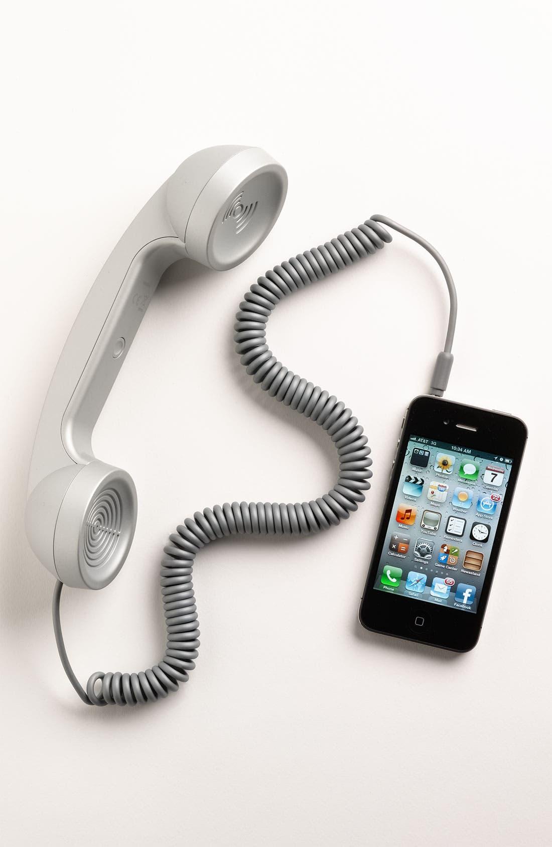 Main Image - Native Union 'Pop Phone' Handset