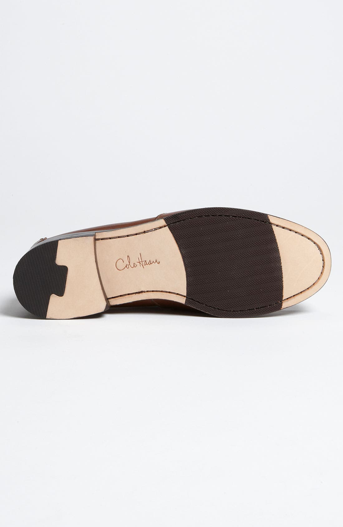 Alternate Image 4  - Cole Haan 'Bowman' Loafer