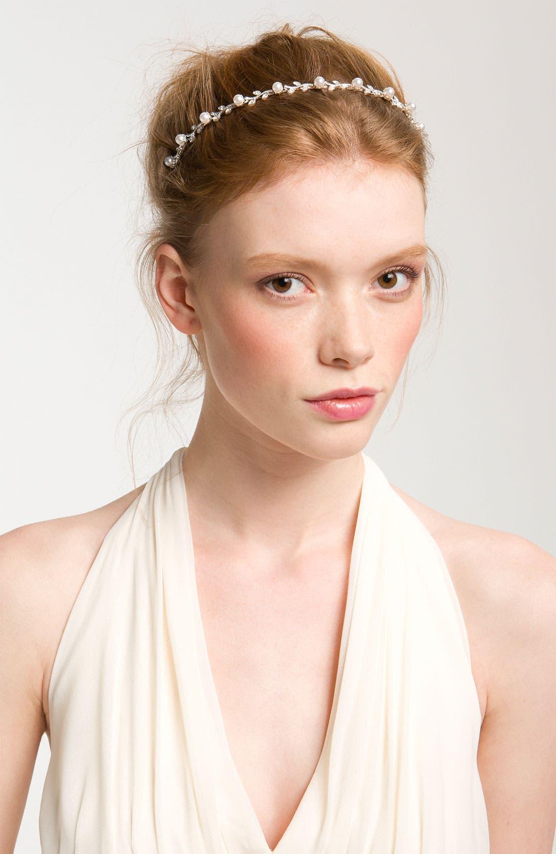 Main Image - Tasha 'Classic Bridal' Headband