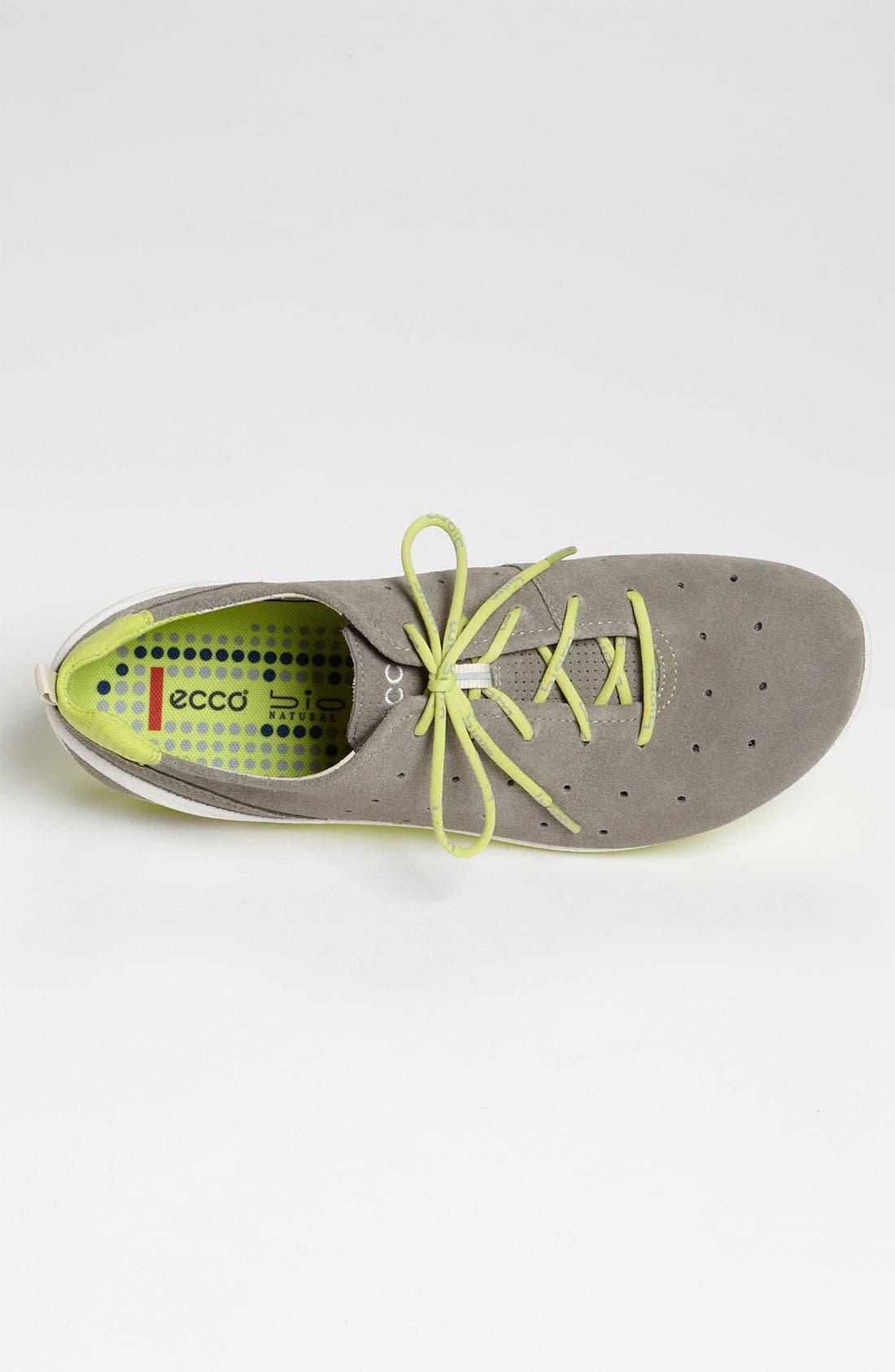 Alternate Image 3  - ECCO 'Biom Lite 1.2' Training Shoe (Men)