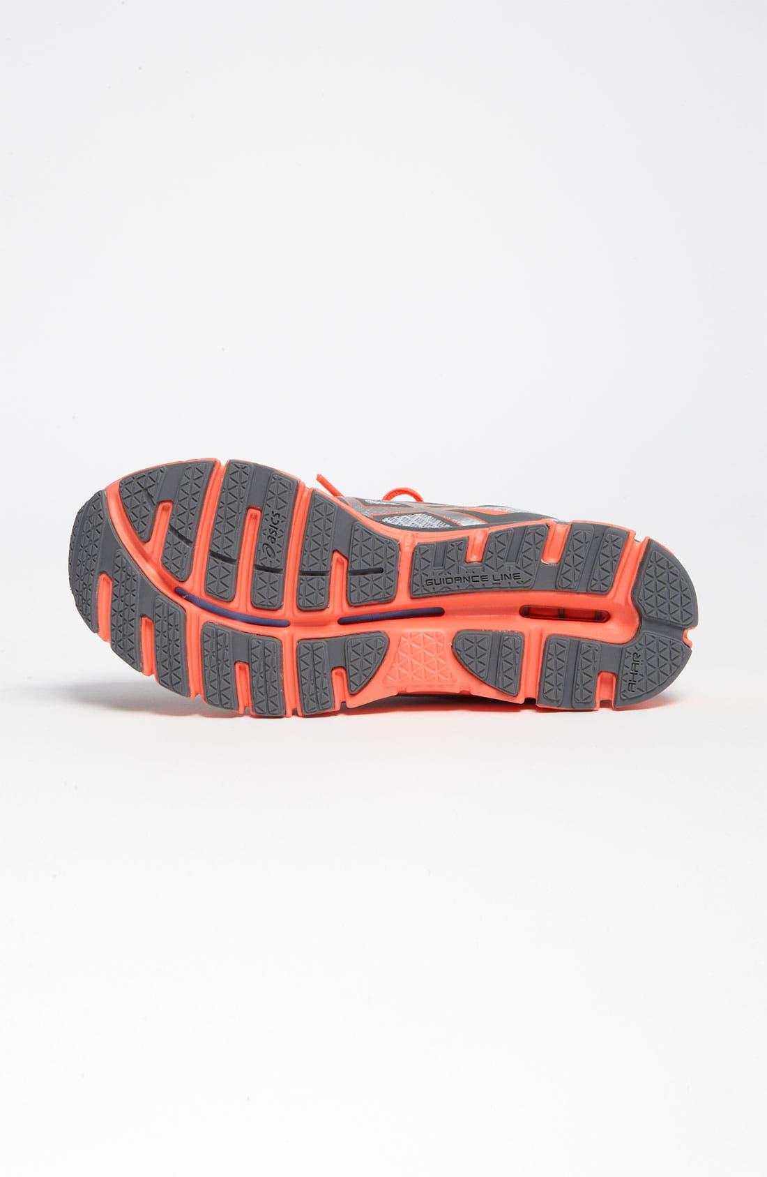 Alternate Image 4  - ASICS® 'Gel Extreme 33' Running Shoe (Women)