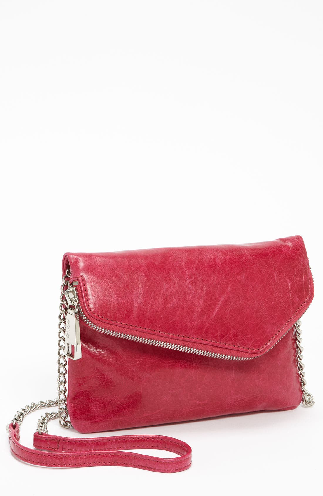 Alternate Image 1 Selected - Hobo 'Daria' Leather Crossbody Bag