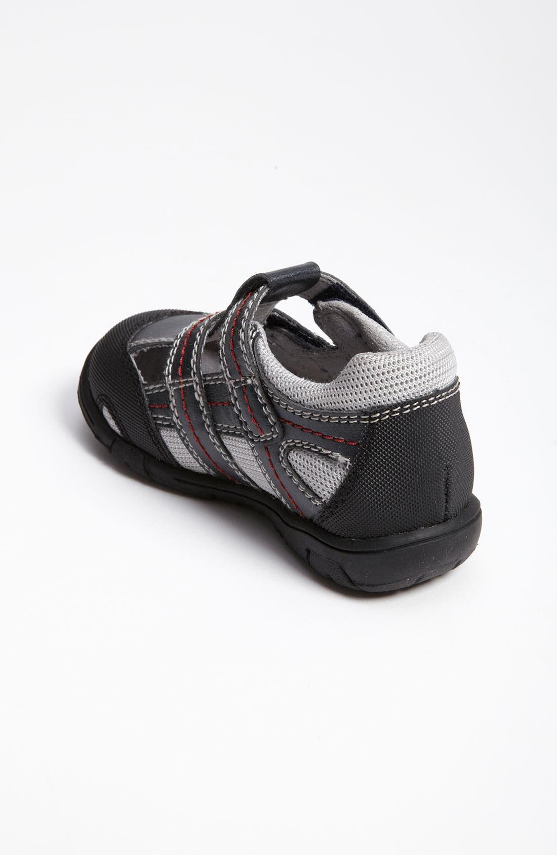 Alternate Image 2  - Jumping Jacks 'All Terrain' Sneaker (Walker & Toddler)