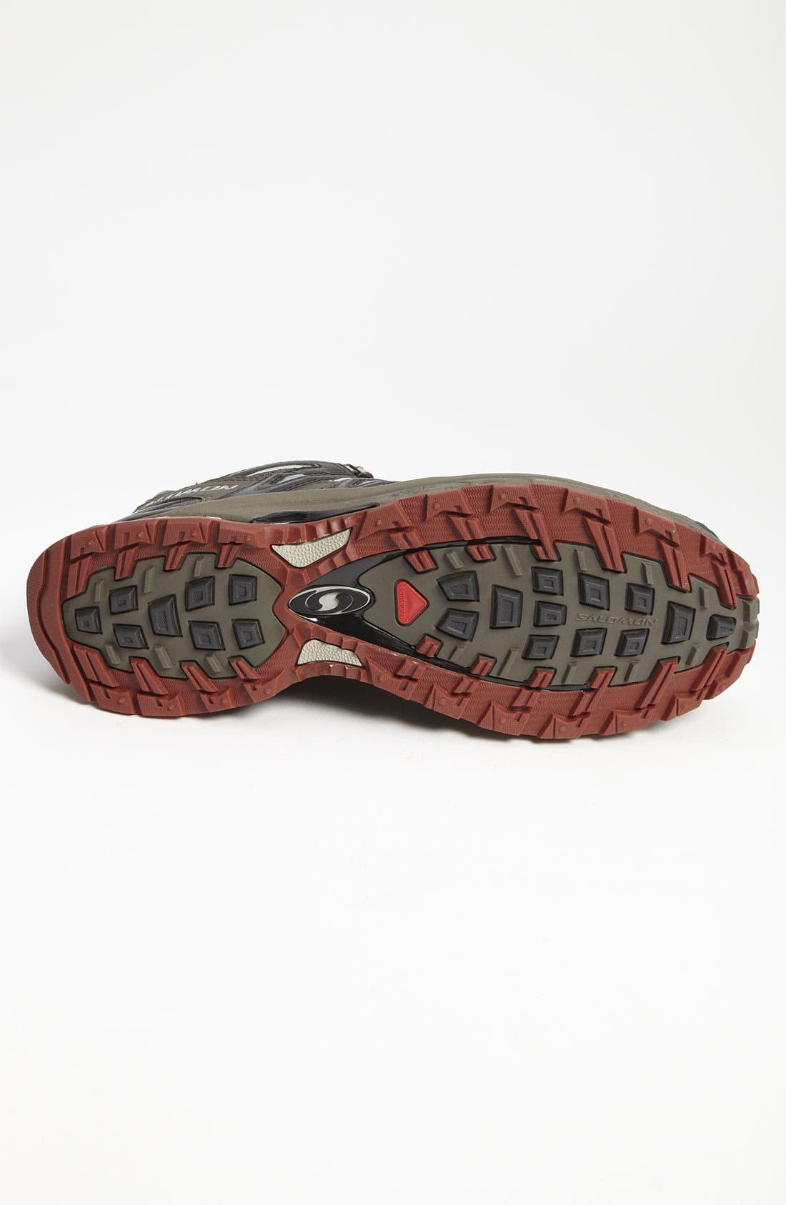 Alternate Image 4  - Salomon 'XA Pro 3D' Running Shoe (Men)