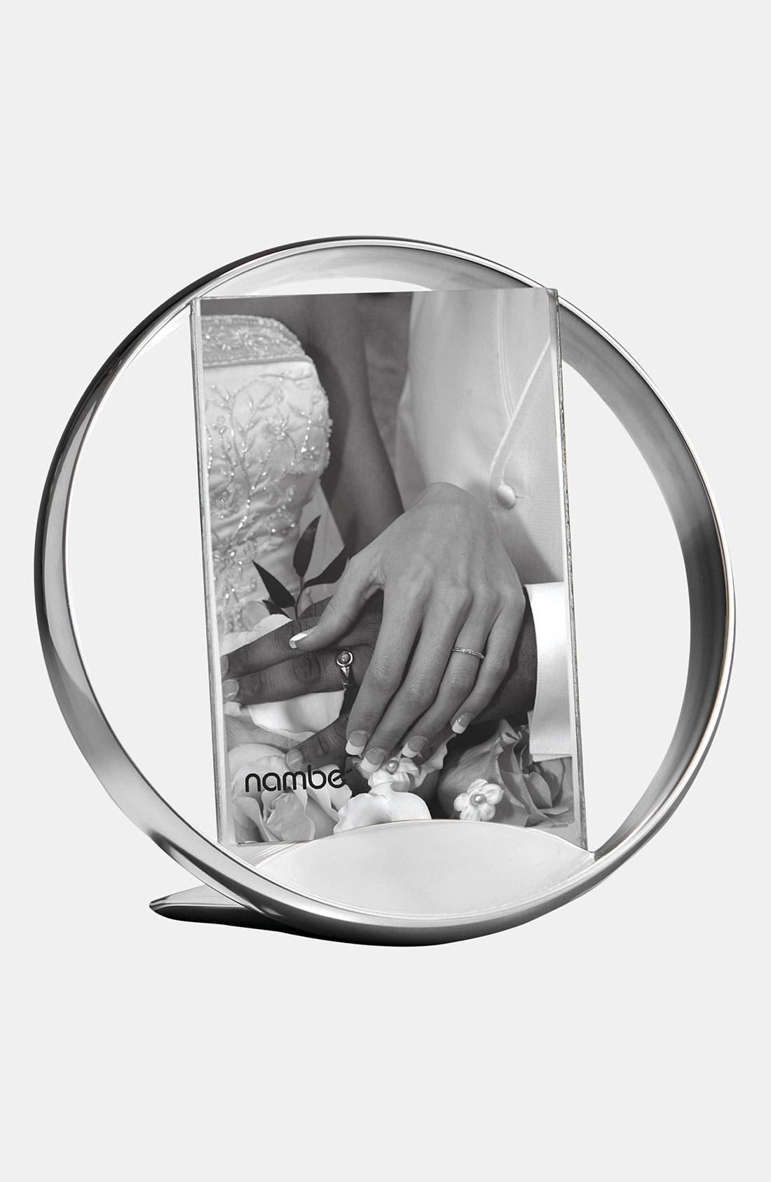 Alternate Image 3  - Nambé 'Forever' Picture Frame
