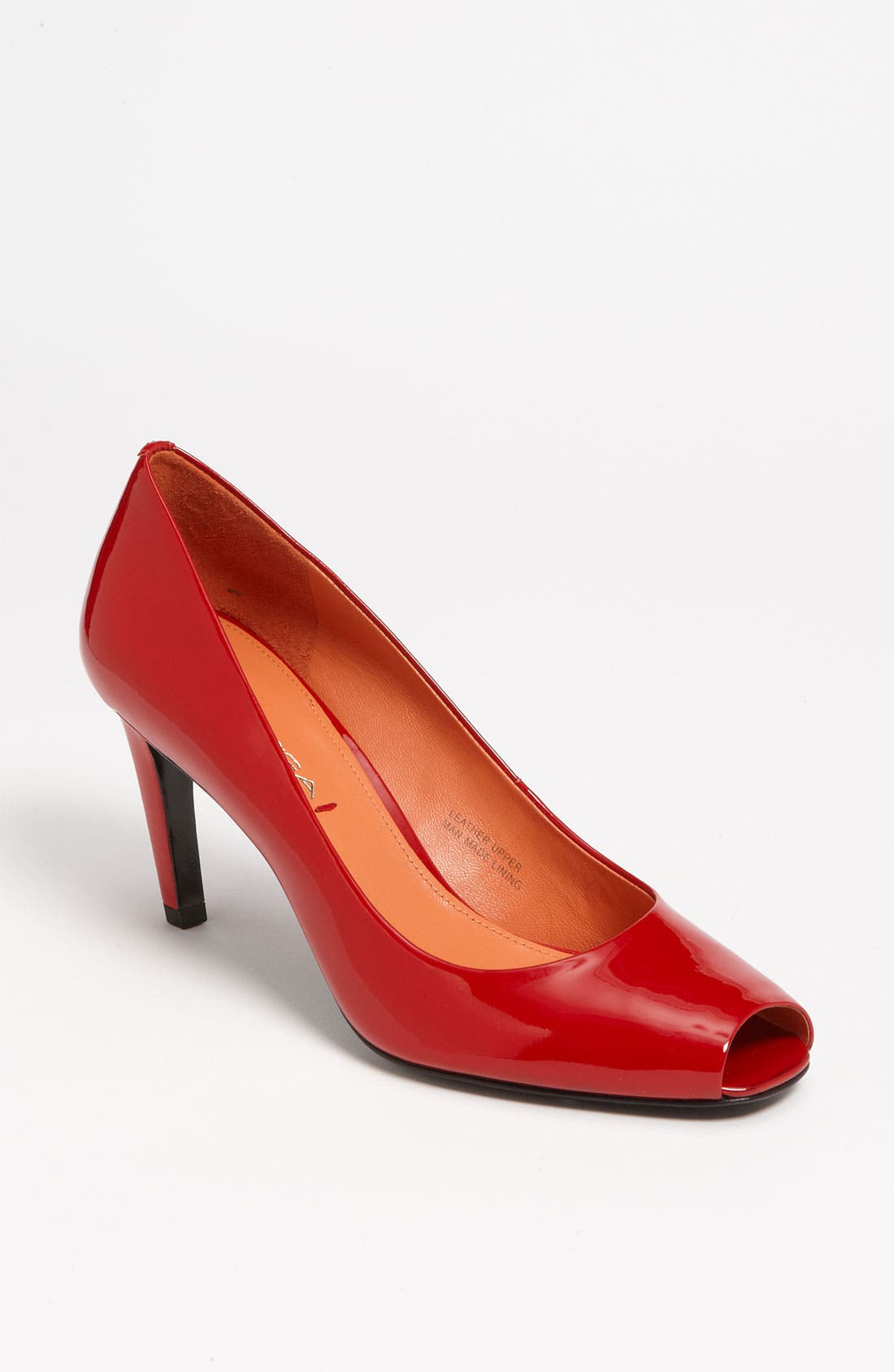 Alternate Image 1 Selected - Via Spiga 'Savannah' Pump (Nordstrom Exclusive)
