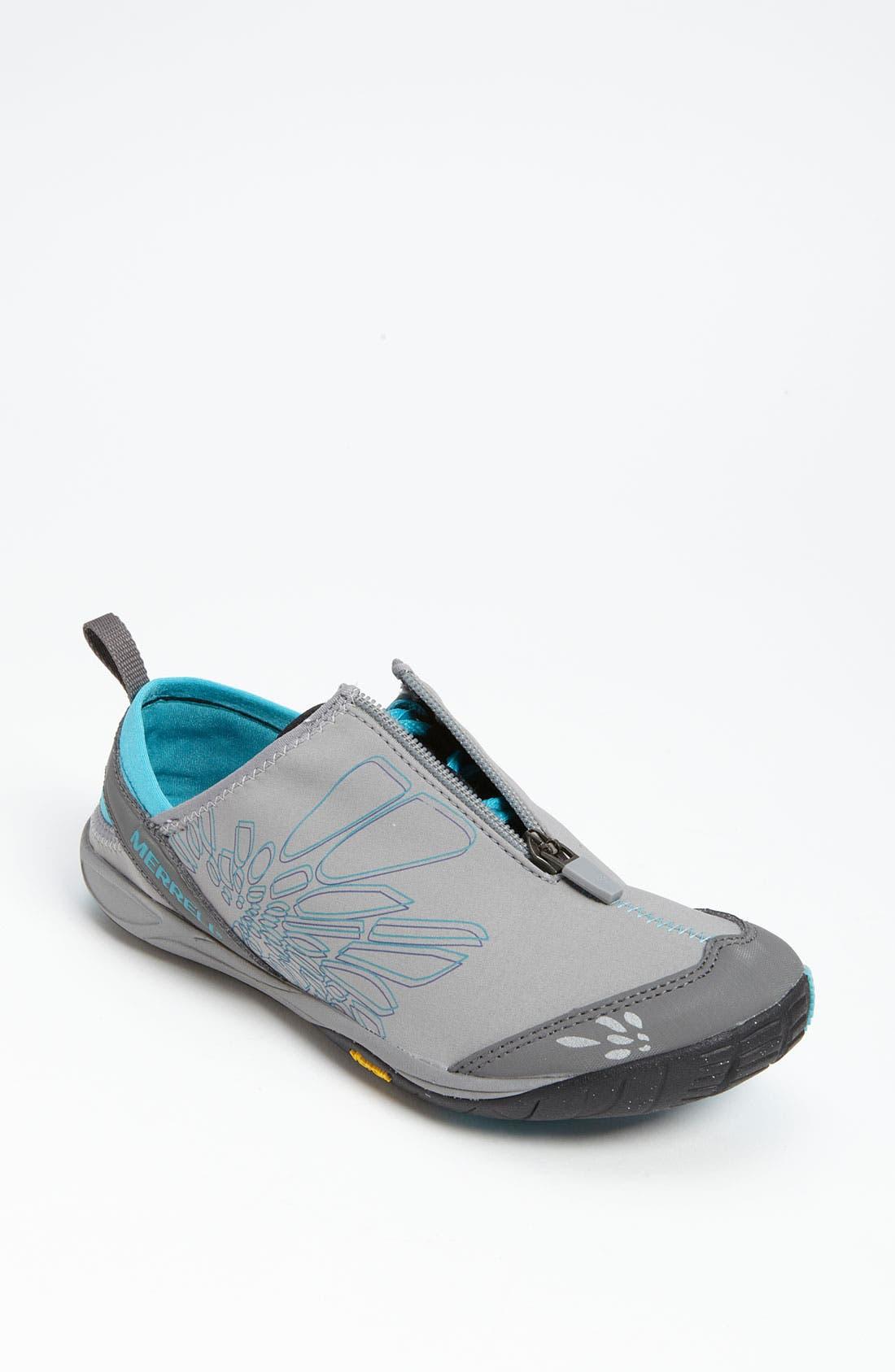 Alternate Image 1 Selected - Merrell 'Tempo Glove' Running Shoe (Women)