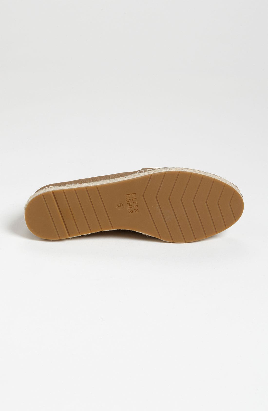 Alternate Image 4  - Eileen Fisher 'Glide' Loafer