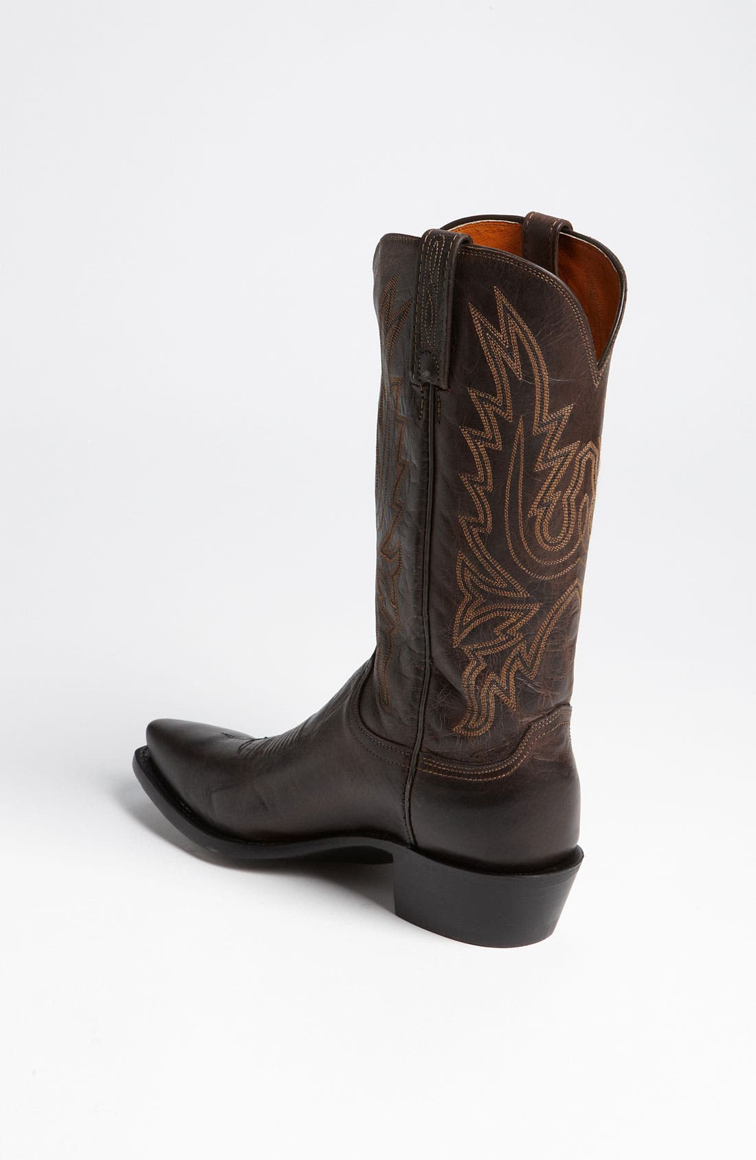 Alternate Image 2  - Lucchese 'New Leaf' Boot
