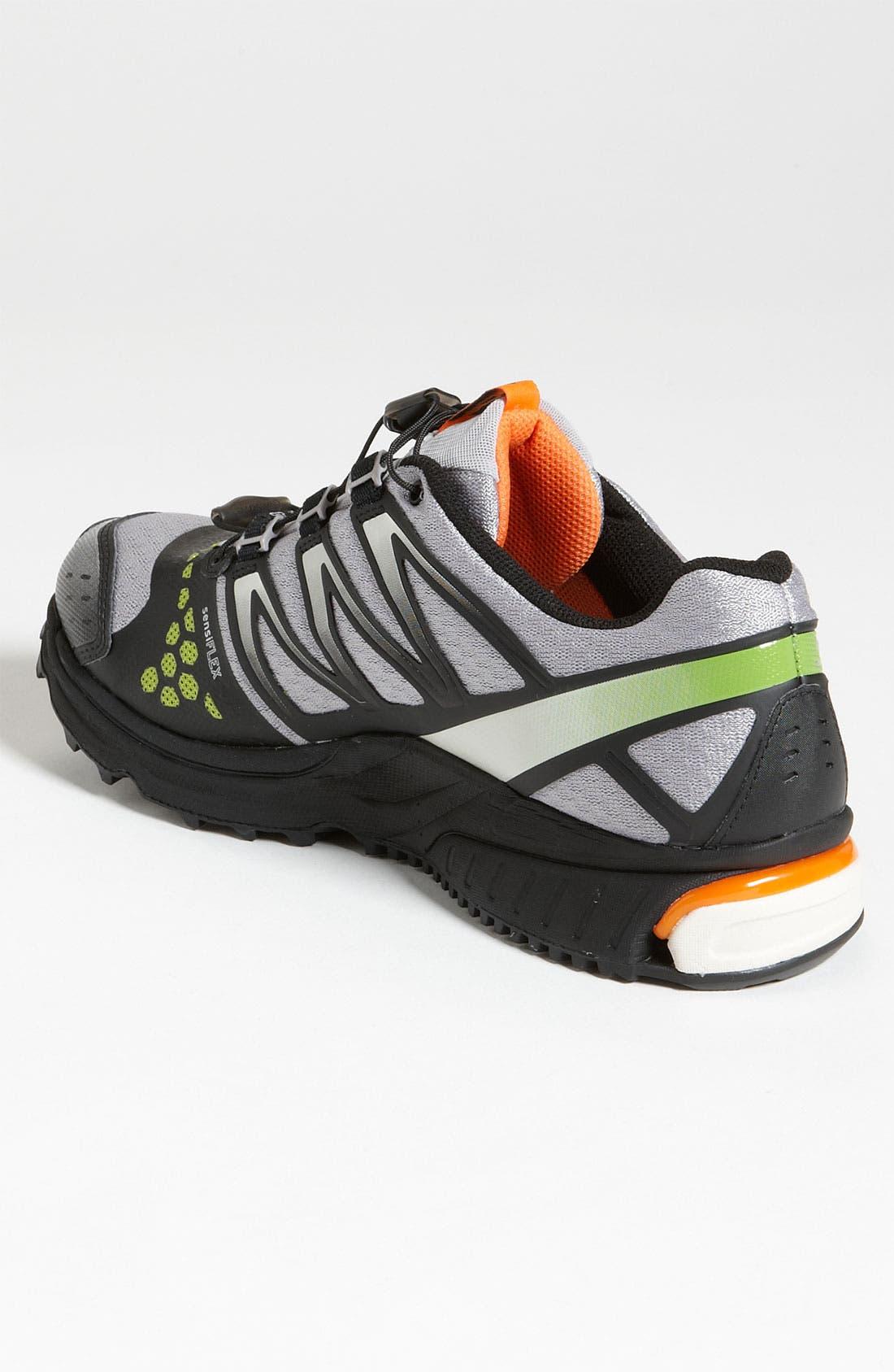 Alternate Image 2  - Salomon 'Crossmax Neutral' Trail Running Shoe (Men) (Online Only)