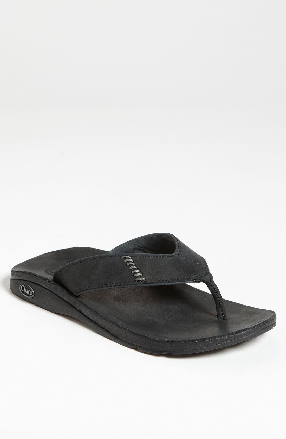 Alternate Image 1 Selected - Chaco 'Cordonazo' Flip Flop