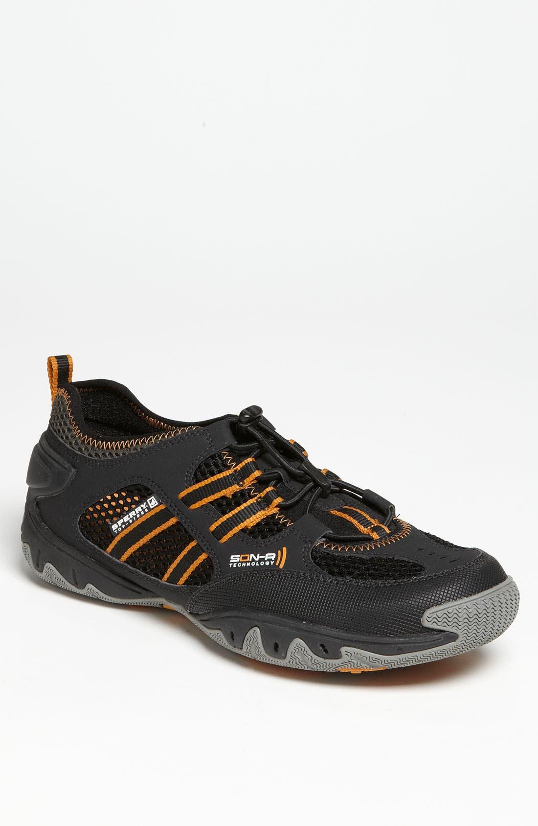 Alternate Image 1 Selected - Sperry Top-Sider® 'SON-R™ Sounder' Deck Shoe (Men)