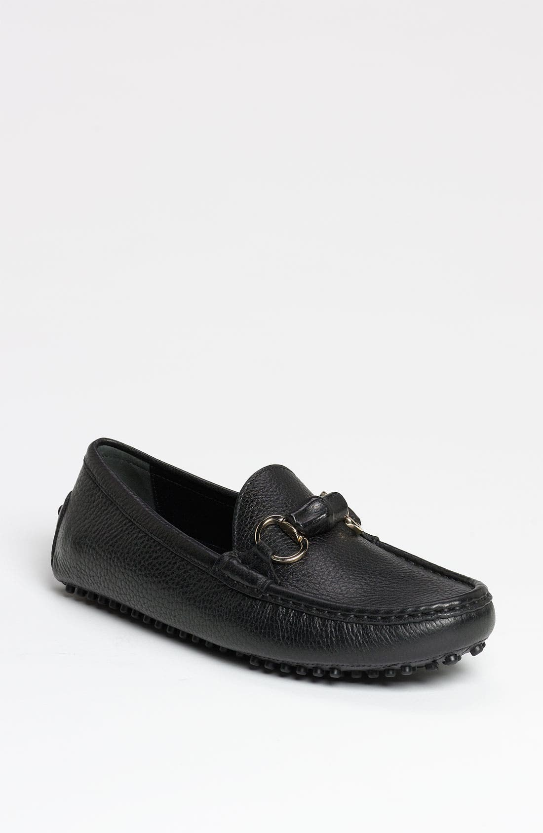Alternate Image 1 Selected - Gucci 'Damo' Loafer
