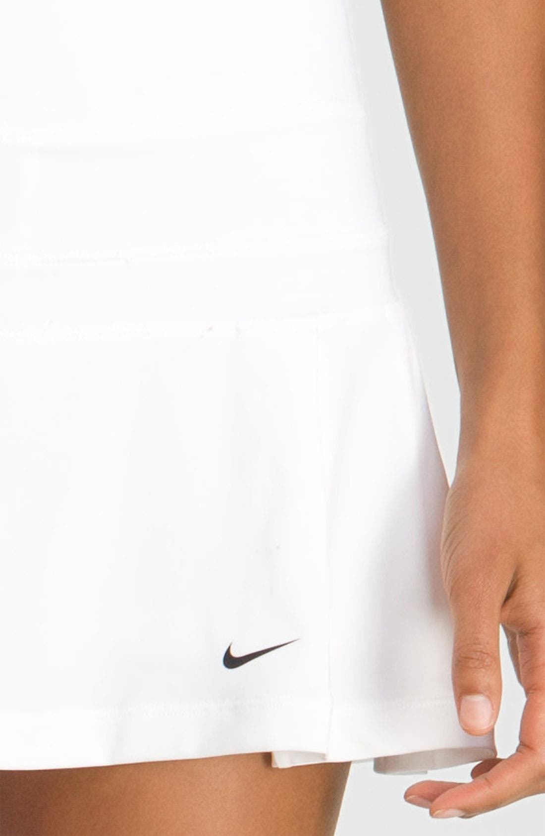 Alternate Image 3  - Nike 'Share Athlete' Tennis Skirt