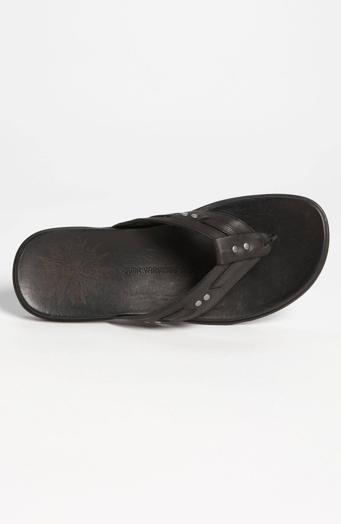 Alternate Image 3  - John Varvatos Star USA 'Tobago Stud' Sandal