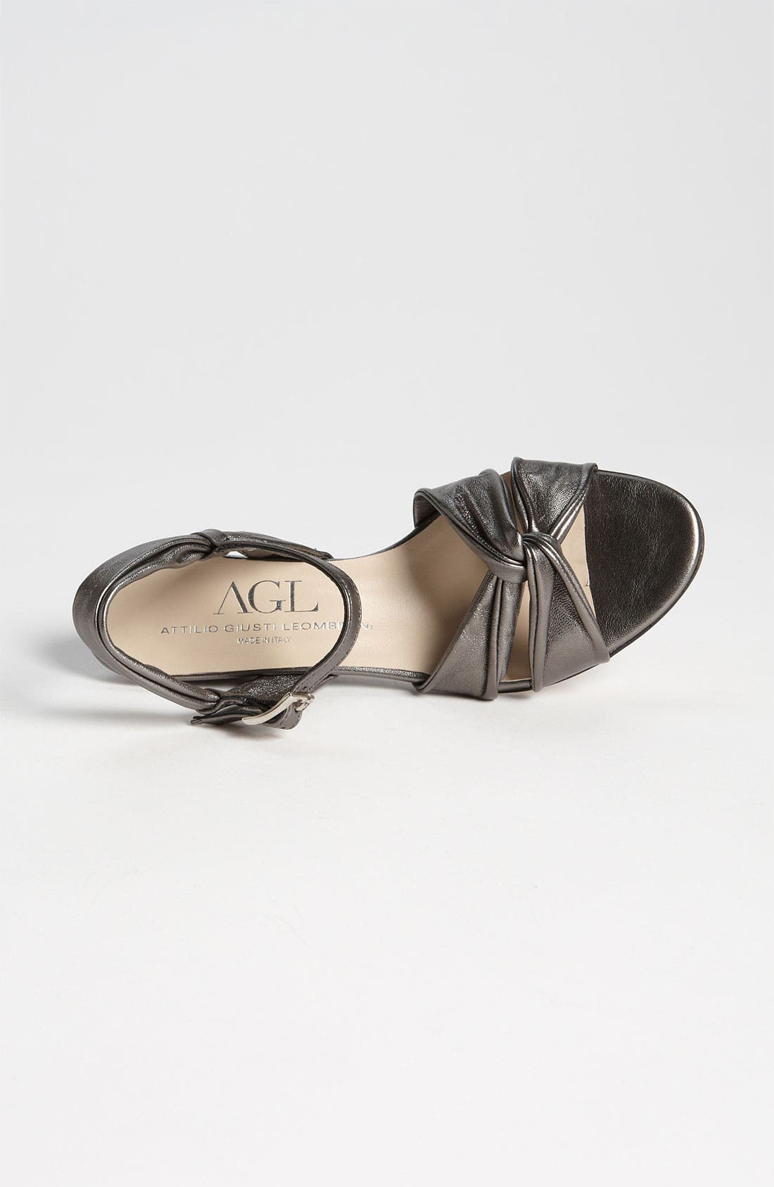 Alternate Image 3  - Attilio Giusti Leombruni Mini Wedge Sandal