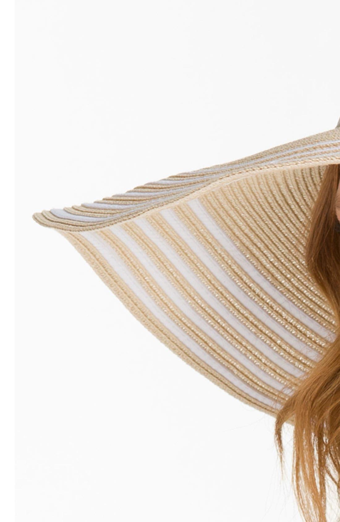 Alternate Image 2  - Lauren Ralph Lauren Sun Hat