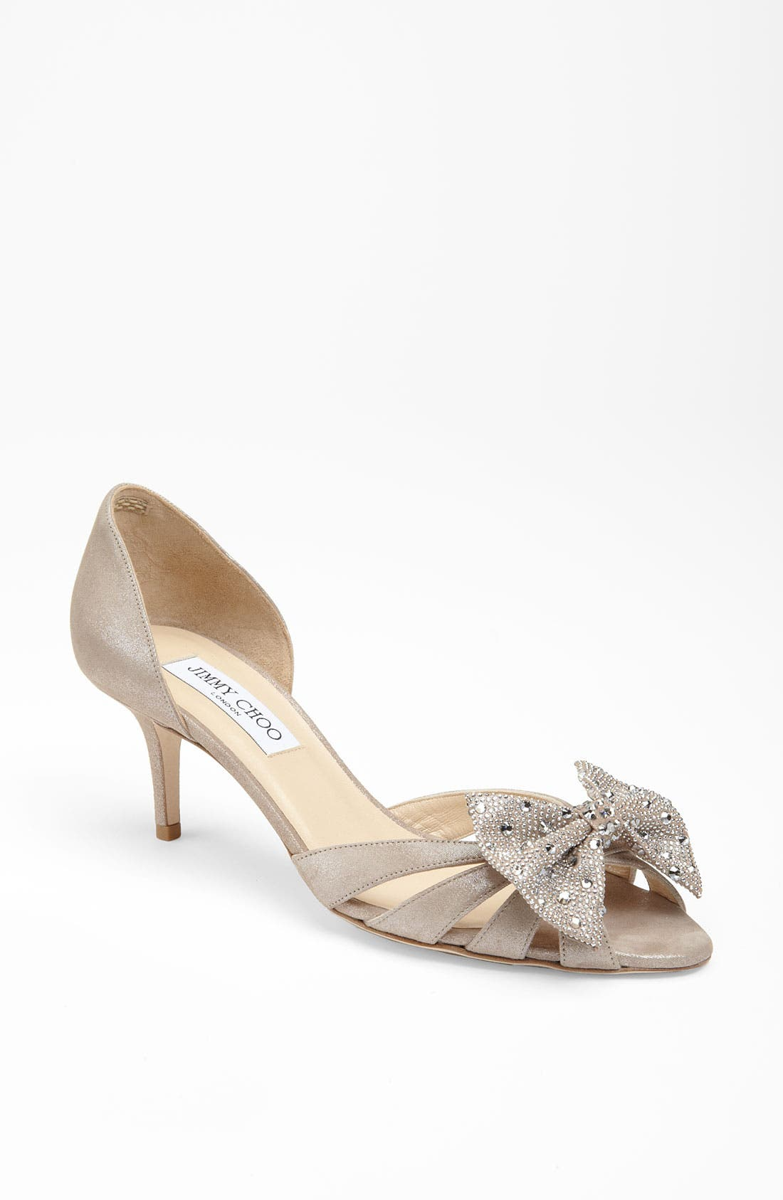 Alternate Image 1 Selected - Jimmy Choo 'Tabina' Pump
