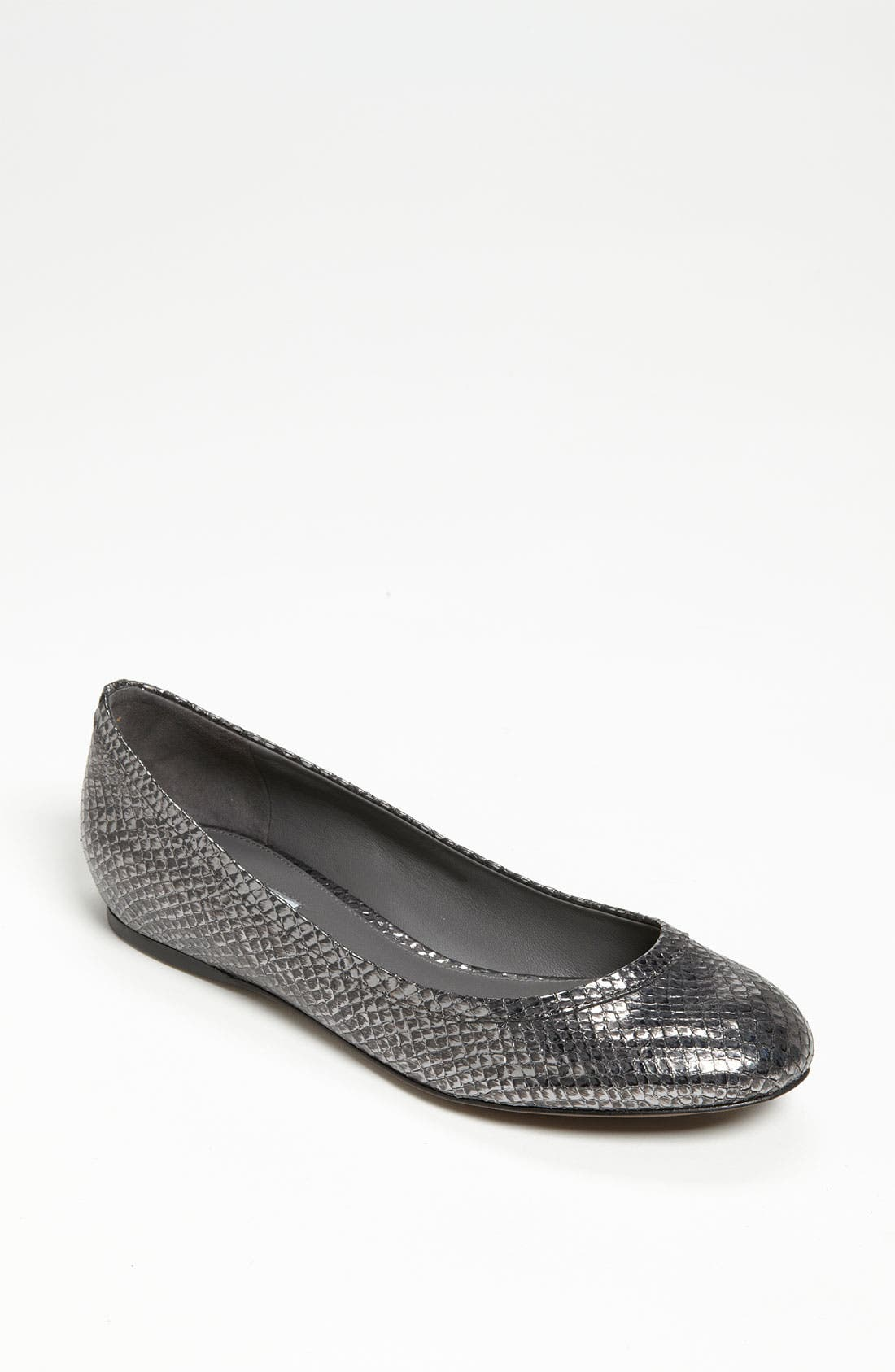 Alternate Image 1 Selected - Vera Wang Footwear 'Hillary' Flat