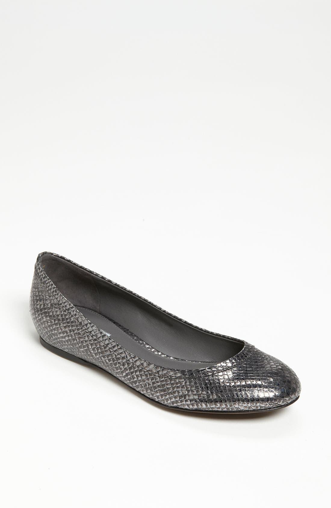 Main Image - Vera Wang Footwear 'Hillary' Flat