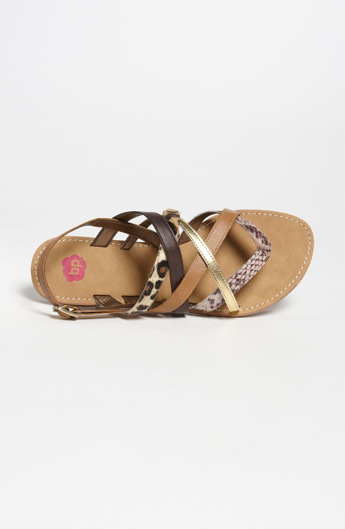 Alternate Image 3  - BP. 'Tropical' Sandal