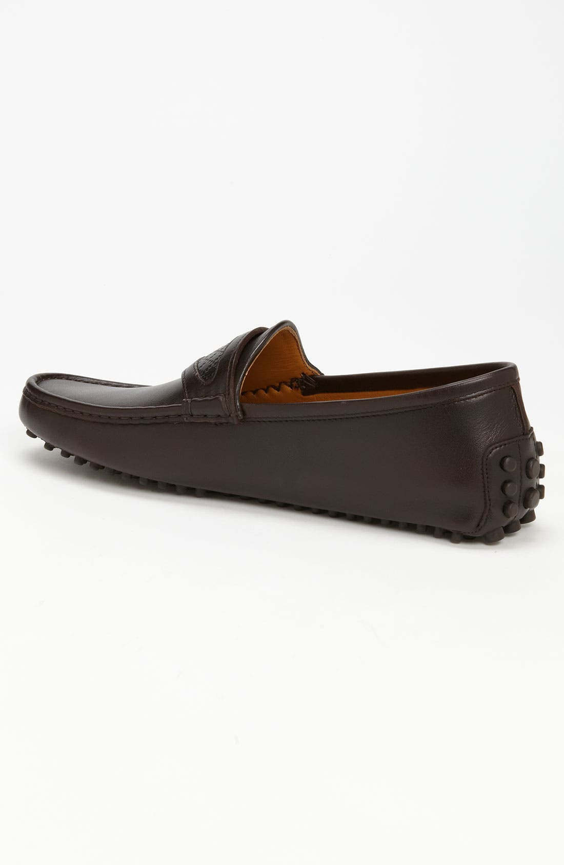Alternate Image 2  - Gucci 'Auger' Driving Shoe