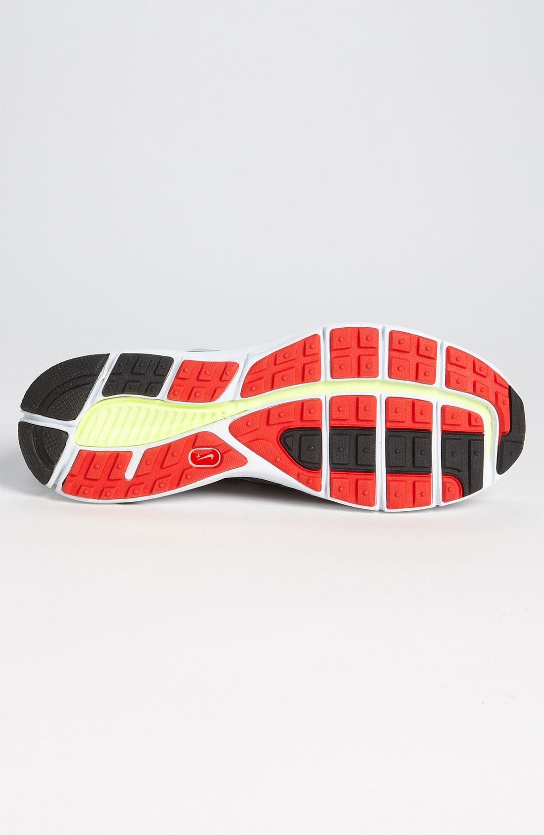 Alternate Image 4  - Nike 'LunarGlide+ 3' Running Shoe (Men)