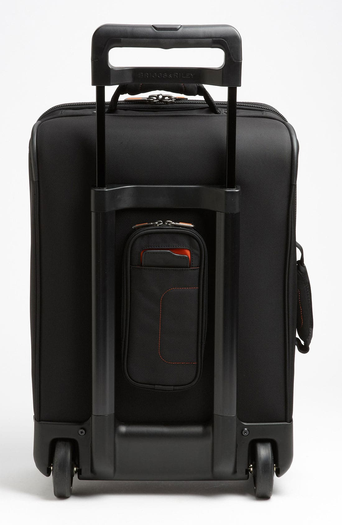 Alternate Image 4  - Briggs & Riley 'Verb - Fuse' Upright Suitcase (20 Inch)