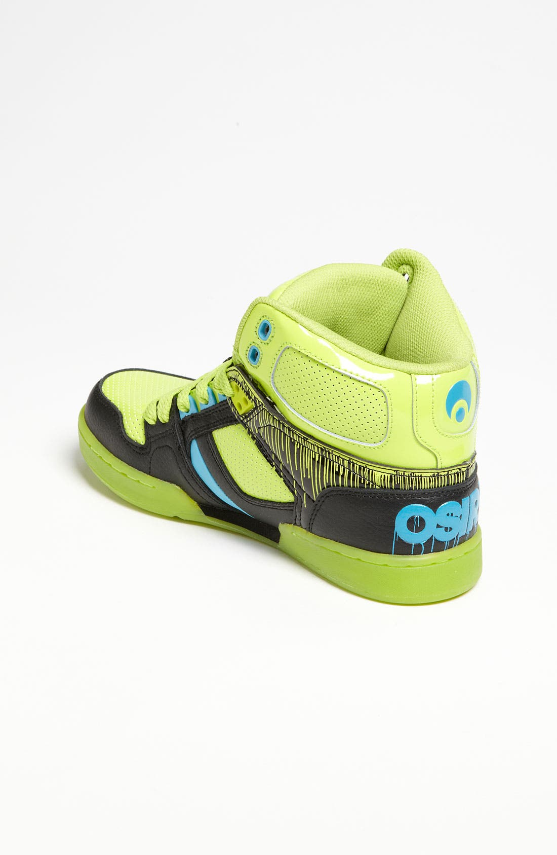 Alternate Image 2  - Osiris 'NYC 83' Skate Shoe (Toddler, Little Kid & Big Kid)