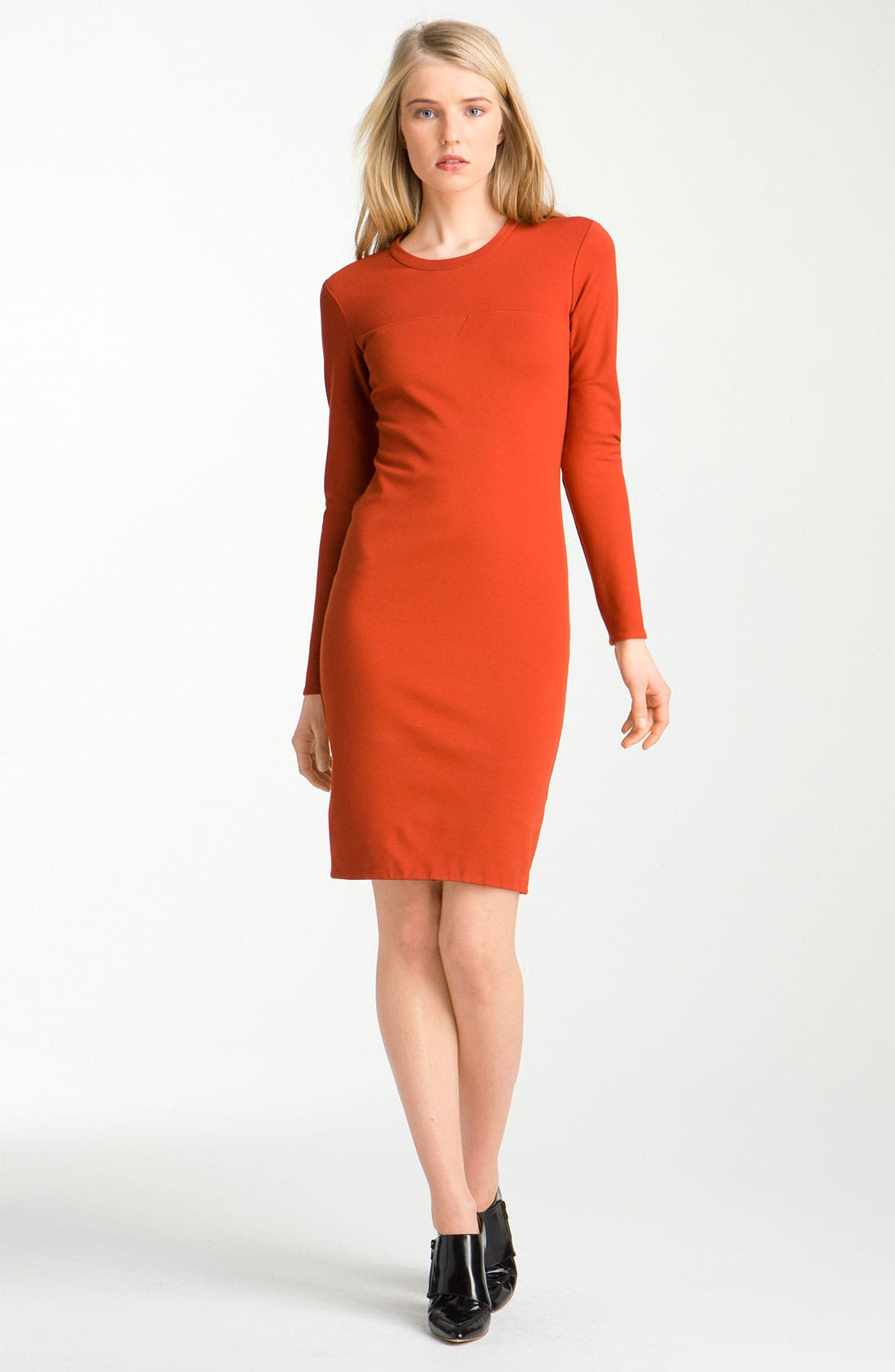 Alternate Image 1 Selected - 3.1 Phillip Lim Jersey Dress