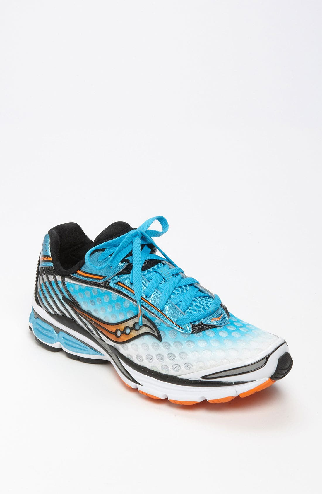 Alternate Image 1 Selected - Saucony 'PowerGrid Cortana' Running Shoe (Women)