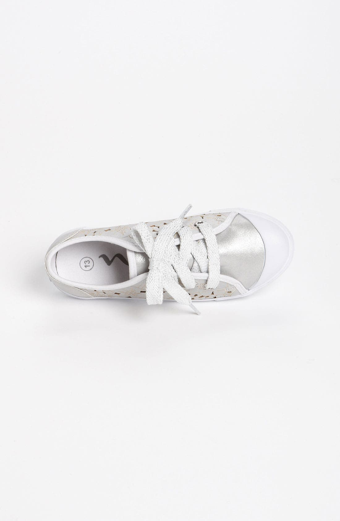 Alternate Image 3  - Nina 'Lazor' Sneaker (Walker, Toddler, Little Kid & Big Kid)