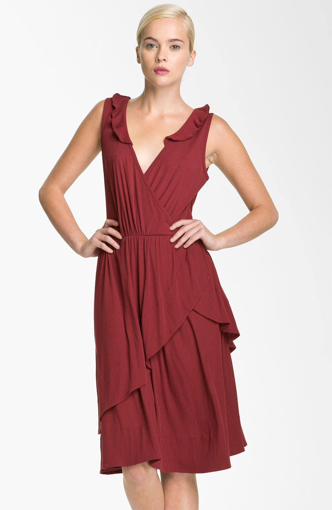 Alternate Image 1 Selected - MARC BY MARC JACOBS 'Cornelian' Dress