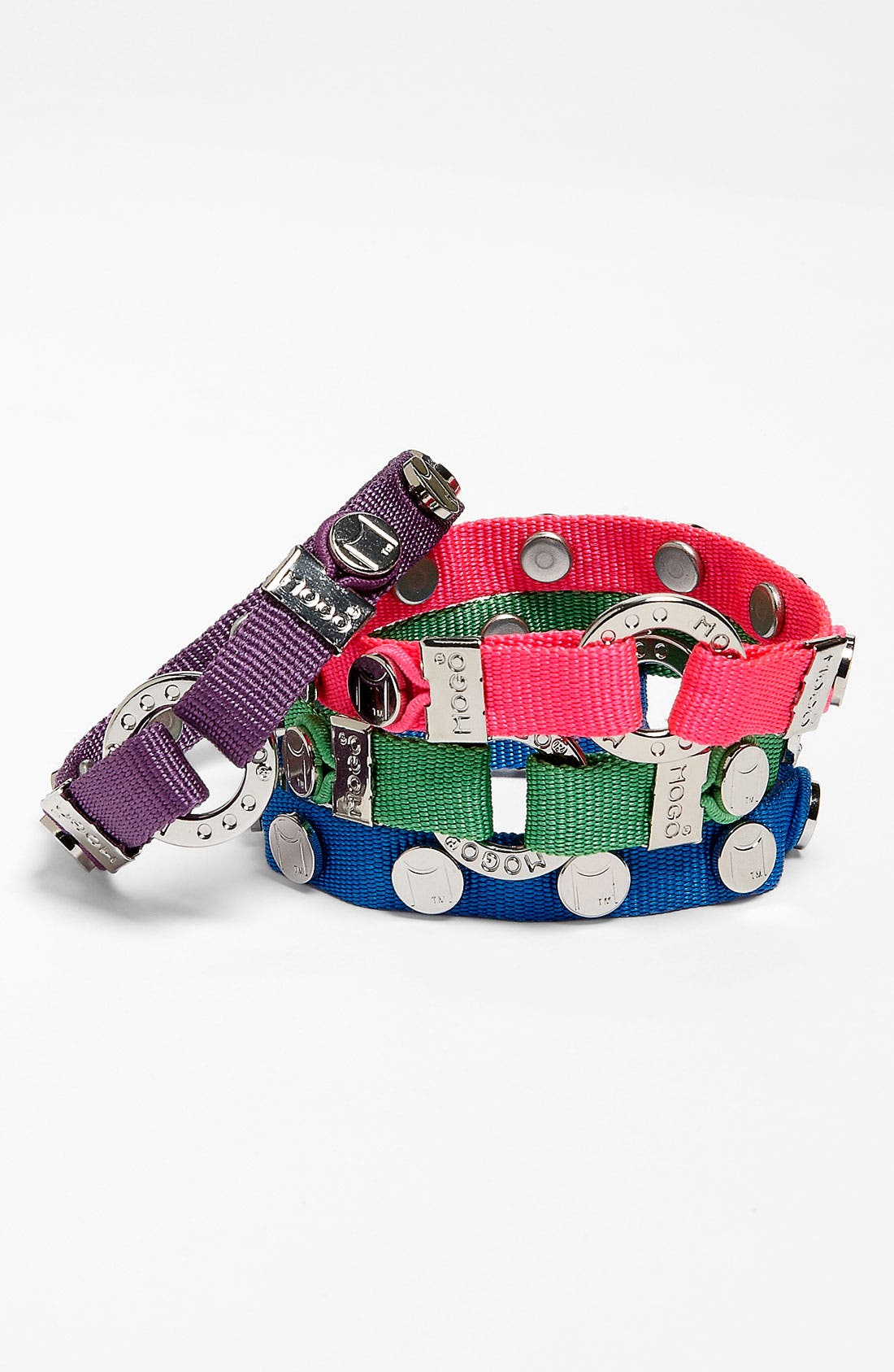 Main Image - MOGO Design Charm Band (Girls)