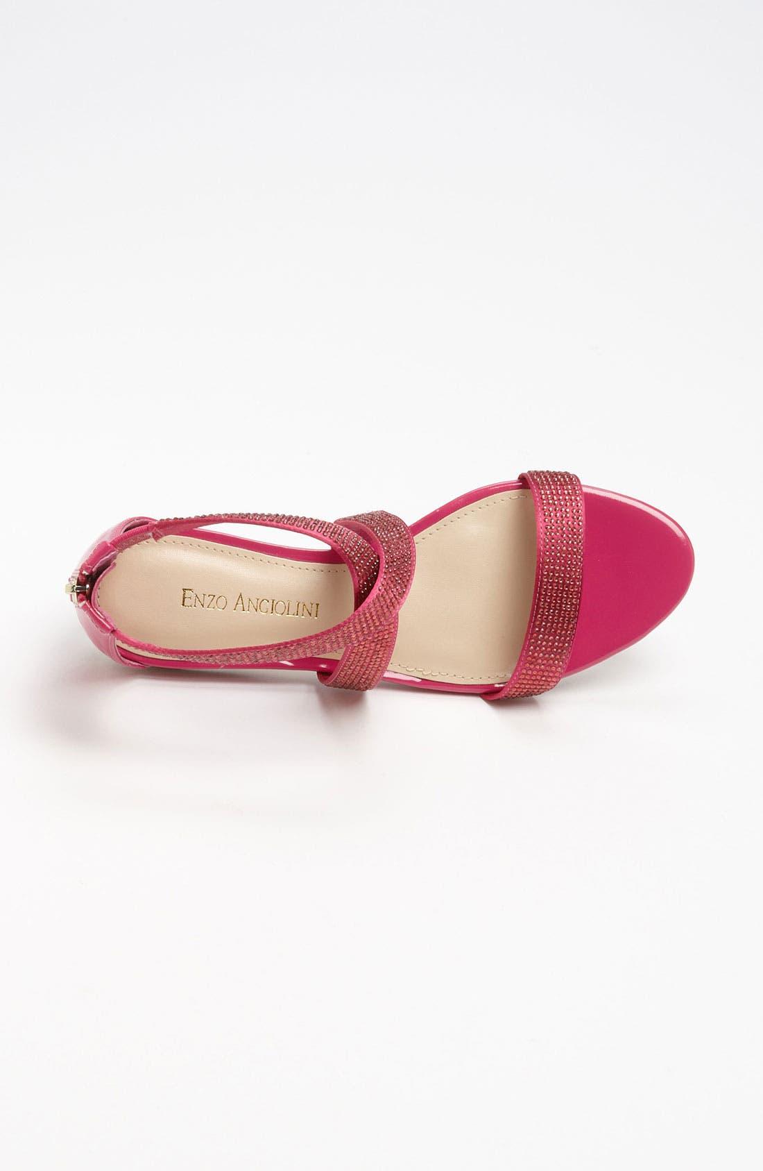 Alternate Image 3  - Enzo Angiolini 'Peytin' Sandal (Special Purchase)