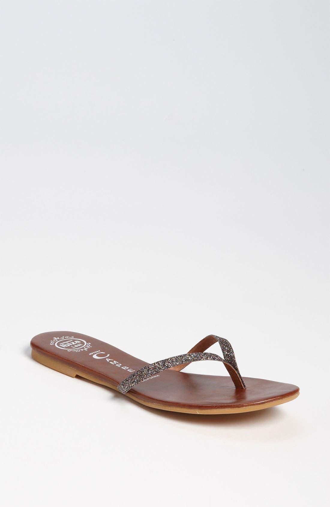 Main Image - Jeffrey Campbell 'Magma' Sandal