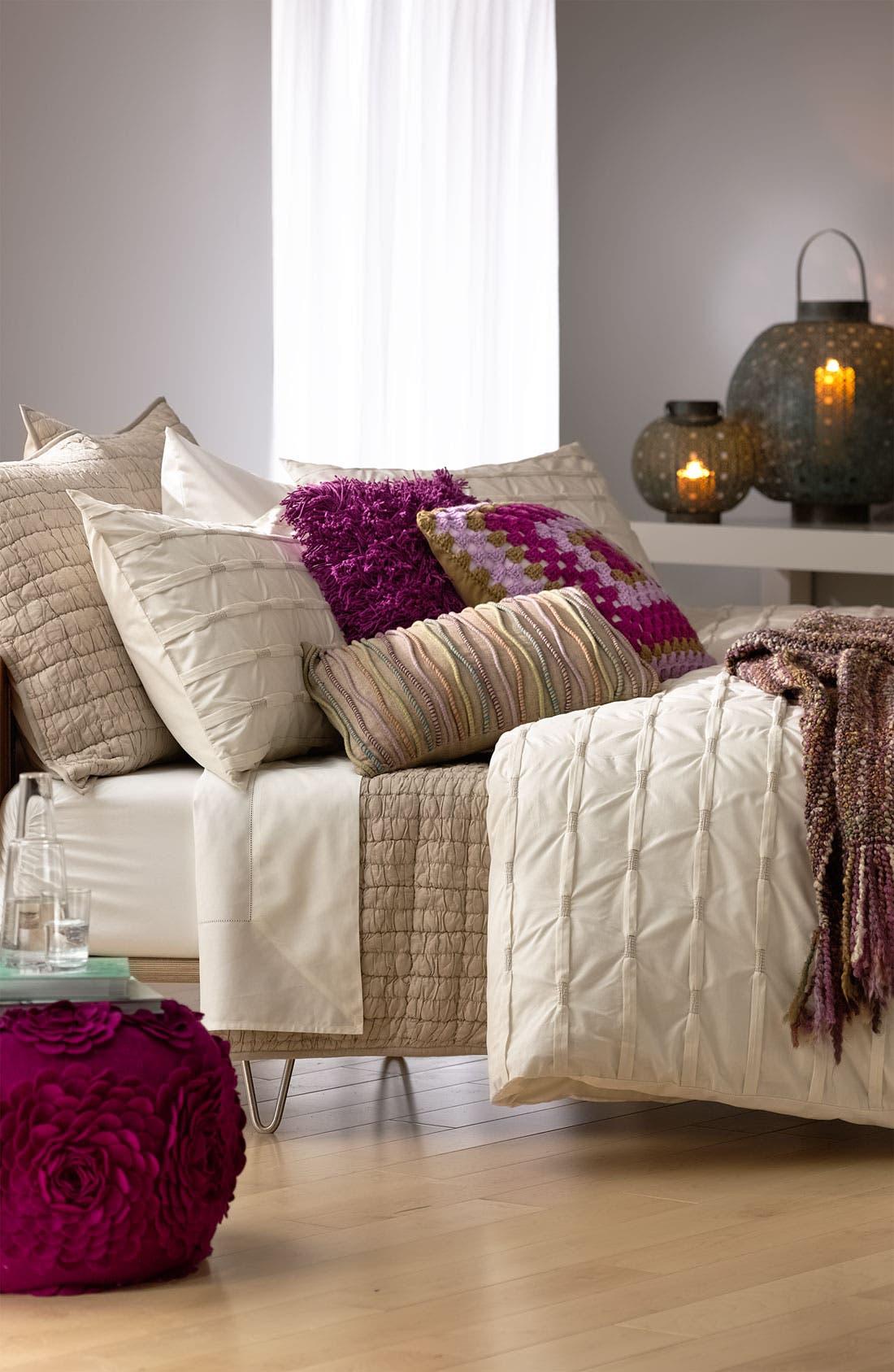 Alternate Image 3  - Nordstrom at Home 'Color Splash' Pillow
